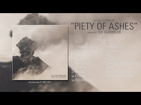 The Flashbulb (Georgia) - Piety Of Ashes (2017) | Full Album mp3