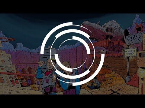 Neonlight - Heavy Bettie [Official Blackout Channel]