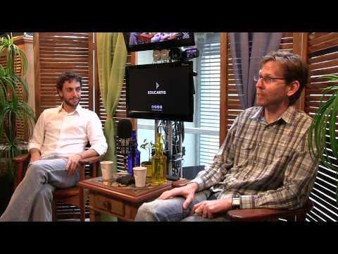 FALTA DE ÁGUA com Ian Macdonald e Ricardo Gravina em Diálogos 188