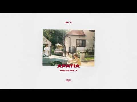 PIL C - APATIA (prod. SPECIALBEATZ)