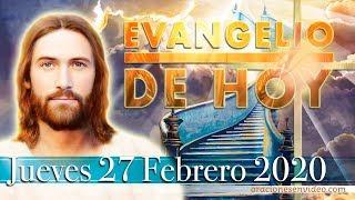 Evangelio de Hoy Jueves 27 Febrero 2020 Jn 7,1-2.10.25-30 Se acercaba la fiesta