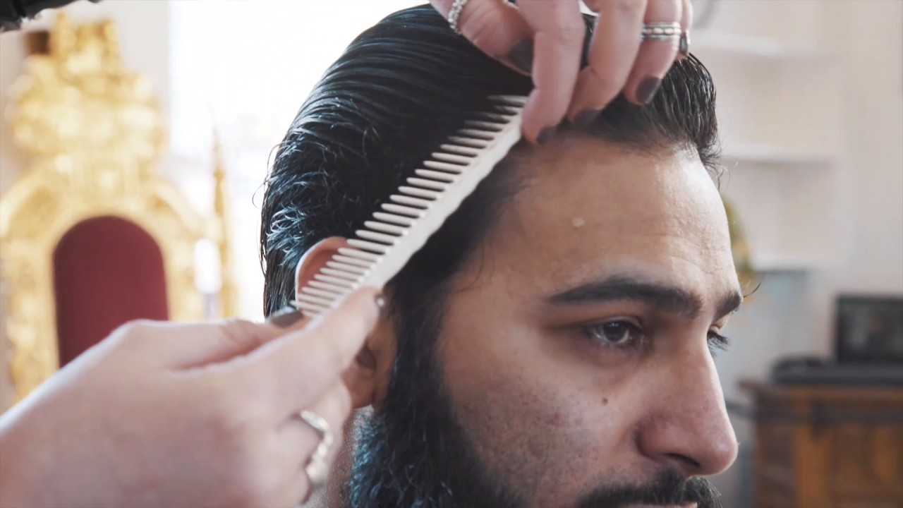 Gents Hair Style by wearticles.com