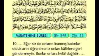 Fatih Çollak 28.cüz (Komple Video Hatim)