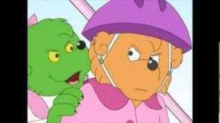 The Berenstain Bears - The Green Eyed Monster [Full Episode]