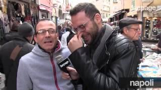 Dieci anni di Facebook: le reazioni degli anziani (Napoli vs Firenze)