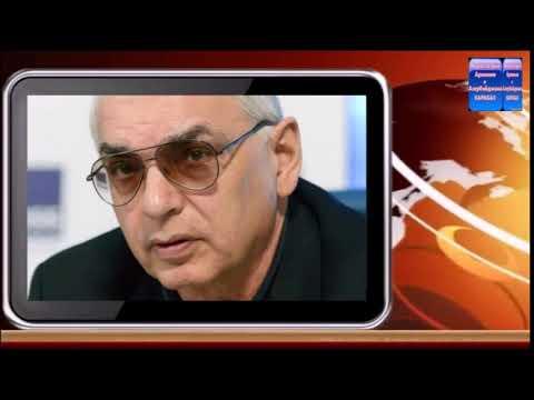 Шахназаров: хочет ли армянский народ сближения с Азербайджаном?