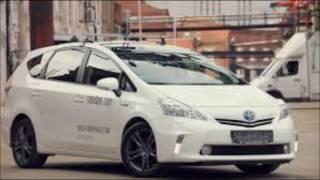 Шокирующая новость - беспилотный автомобиль от яндекса