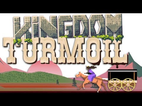 I'll Be Waiting For Your Call, Game Devs! | Kingdom Turmoil (Game Idea) |