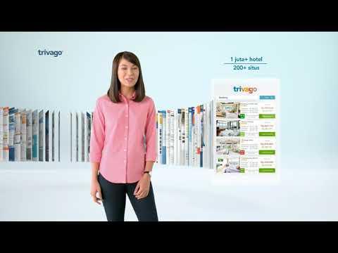 Iklan Trivago