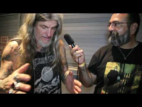 """The Jimmy Cabbs 5150 Interview Series with Scott """"Wino"""" Weinrich of The Obsessed"""