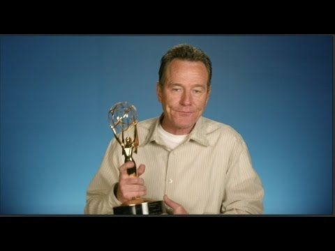 bryan cranston on family guy special guest appearance