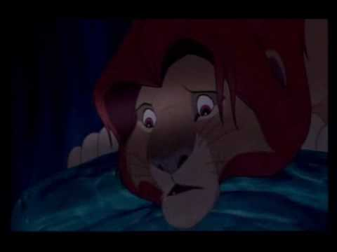 The Lion King - Shadowland (French Musical Version)