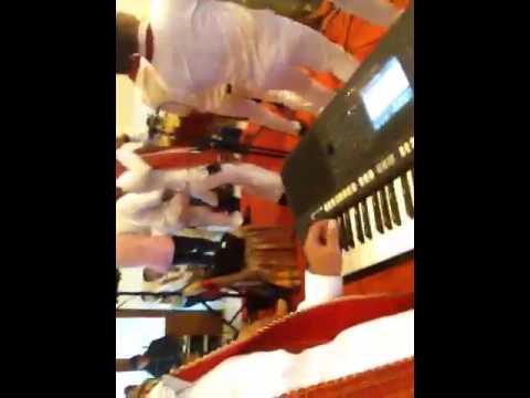 Huturrr!!! Lagu Opera Batak Live di Mulia Raja jakarta