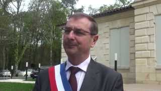 maire de Sadirac