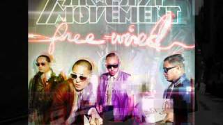 Far East Movement - Go Ape (Ft. Lil Jon & Cole Carr)