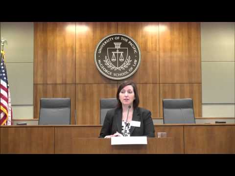 Legal Rights and Responsibilities in CCRCs | Featured Speaker (Part 4/6)