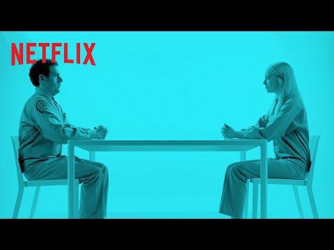 Maniac | Teaser | Netflix
