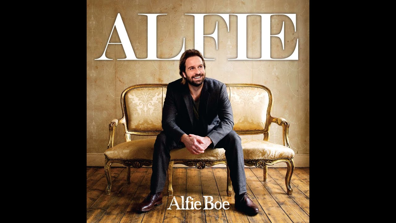 Alfie Boe Maria Youtube