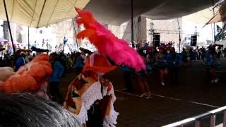 Carnaval tenancingo tlax secc 1ra 2015