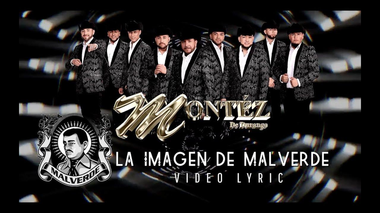 La Imagen De Malverde (Lyric Video) - Montez De Durango