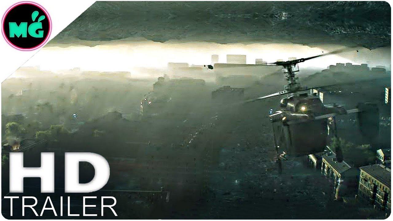 INVASION Official Trailer (2021) Alien, Apple TV