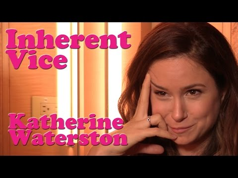 DP/30: Inherent Vice, Katherine Waterston