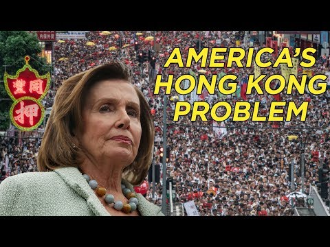 What Should the Us Do About Hong Kong? | Hong Kong Protests | America Uncovered