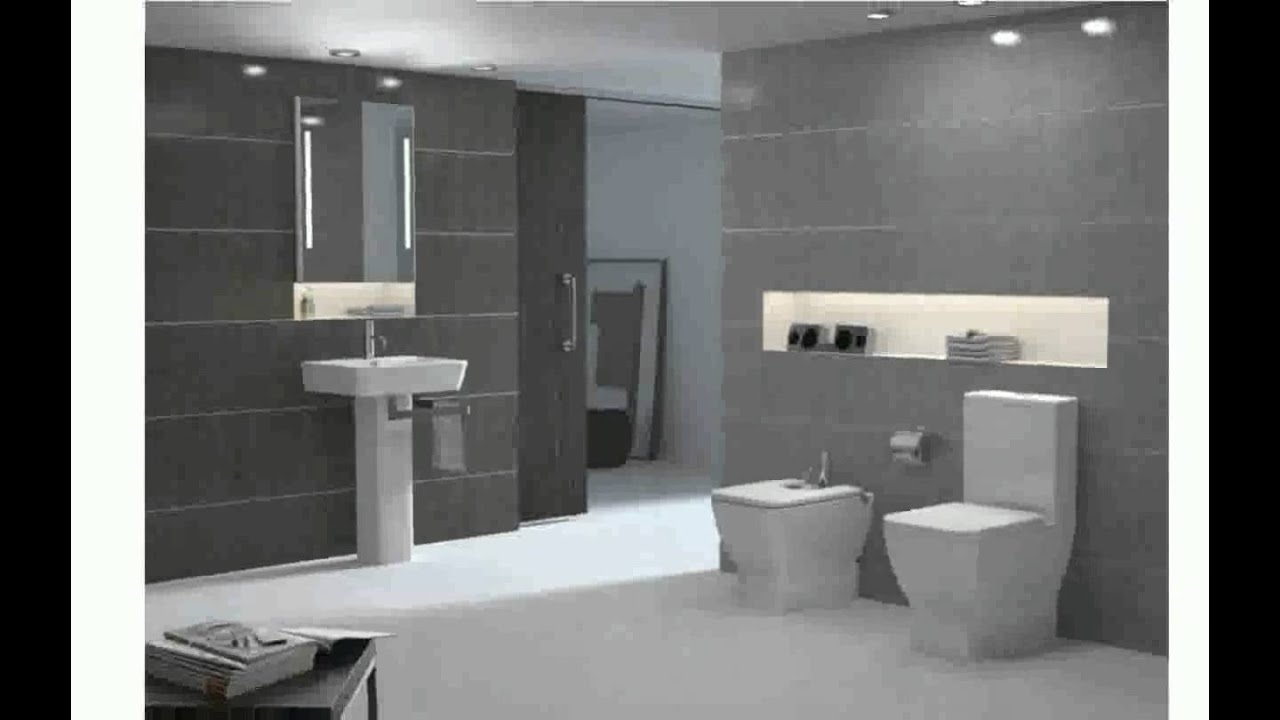 Office bathroom ideas youtube for Office bathroom ideas