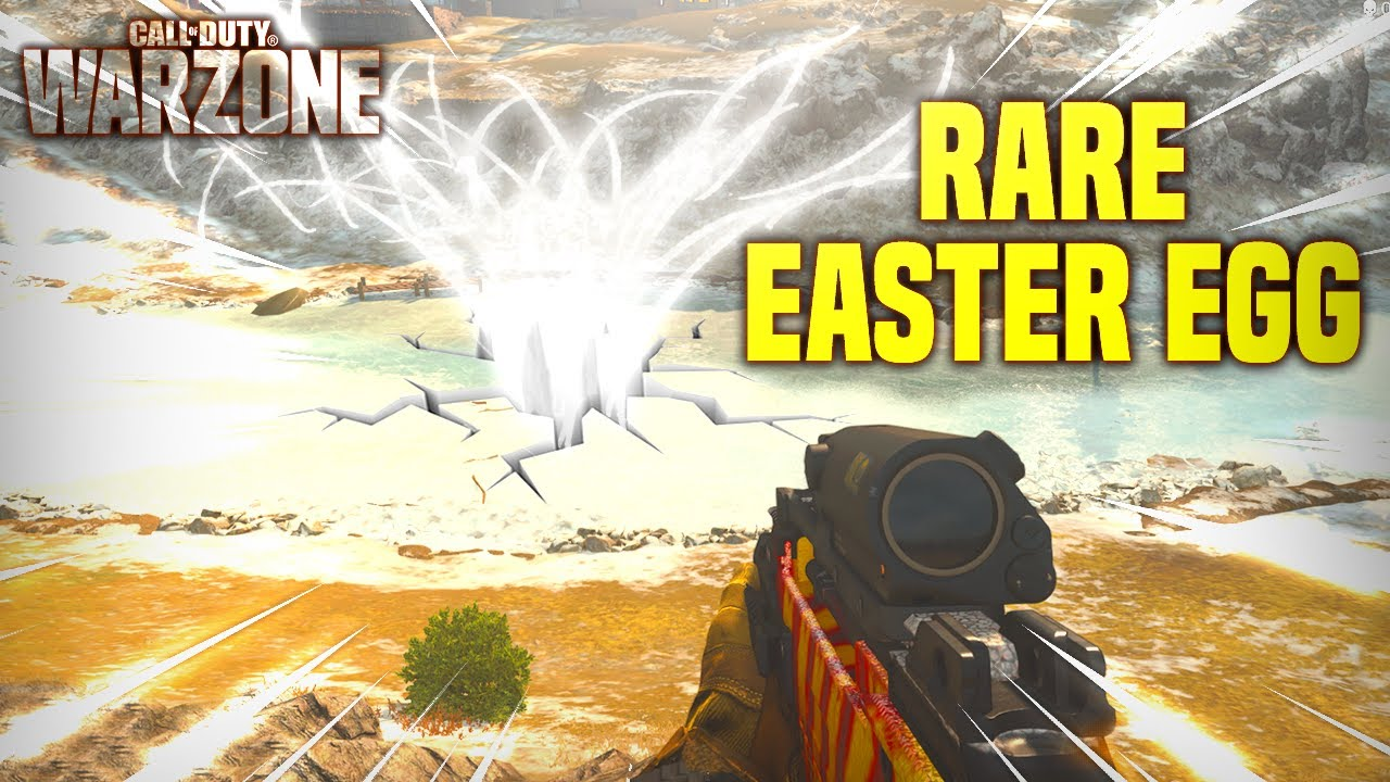 SEASON 6 RARE EASTEREGG! CALL OF DUTY BEST WARZONE MOMENTS! - Warzone Epic & Funny Moments #46