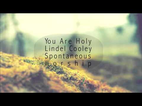 You Are Holy - Lindell Cooley