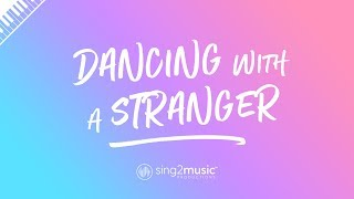 Baixar Dancing With A Stranger (Piano Karaoke Instrumental) Sam Smith & Normani