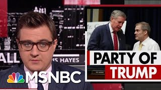 House Republicans Try And Fail To Undermine Michael Cohen Hearing | All In | MSNBC