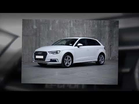 Audi A3 Sportback E Tron available on Car Subscription