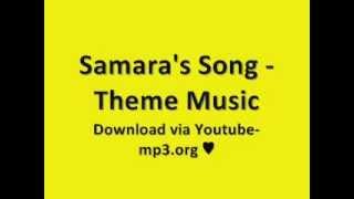 Theme Music - Samara