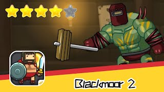 Blackmoor 2 VILLAINS Day1 Ned Betty Walkthrough Co Op Multiplayer Hack & Slash Recommend index four