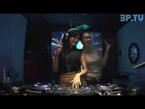 Melodic Progressive House DJ set Mixed By Jacqueline at 3PTV LAB