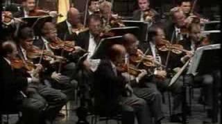 Pierre Boulez - Livre pour cordes - Wiener Philharmoniker