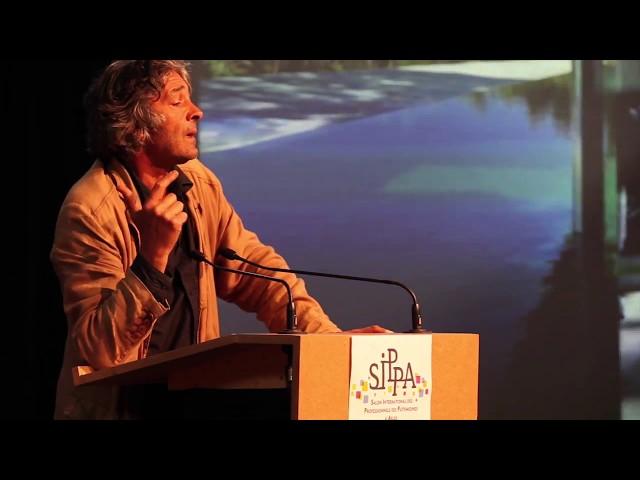SIPPA 2015 - Conférence inaugurale de Rudy Ricciotti - 1/6