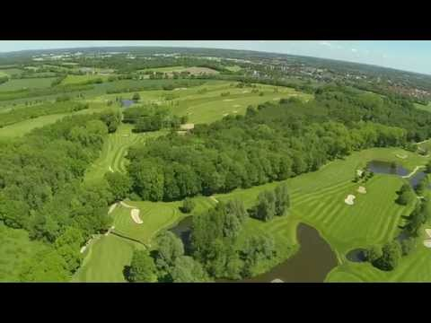 www.keb-onair.de Golf und Land Club GmbH Imagefilm mit Musik