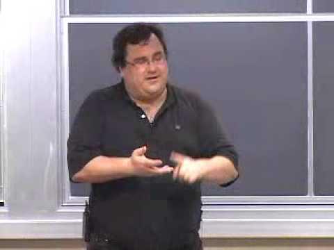 Reid  Hoffman-3 Key Lessons for an Entrepreneurial Interne