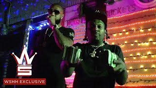 "Slim Thug Feat. Sauce Walka & Cam Wallace ""Ringin"" (WSHH Exclusive - Official Music Video)"