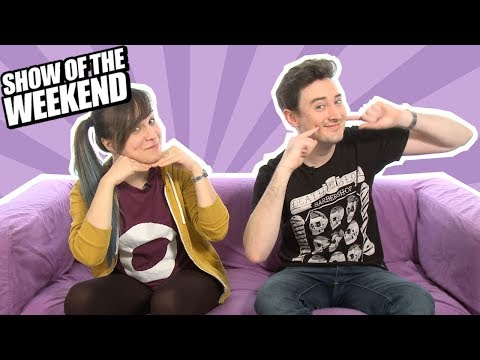 Show of the Weekend: Skyrim on a Bus and Ellen's Super Switch Quiz!