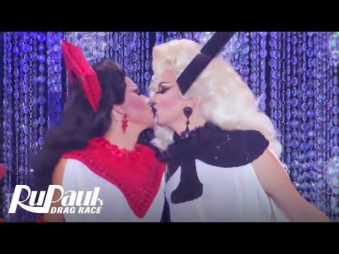 Drag Makeover Runway Compilation: Part 2 (Seasons 8-11) | RuPaul's Drag Race