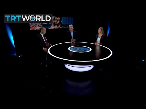 Roundtable: Are the laws of war still relevant?