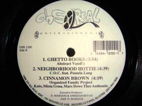 C.O.C. Feat. Pamela Lang  Neighborhood Hottie