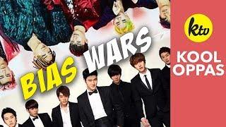 Baixar Choosing Between BIGBANG and Super Junior | Kool Oppas & Unnies