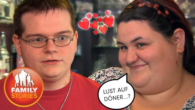 Need for Speed Dating | Volles Pfund Jasmine - YouTube