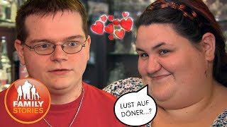 Need for Speed Dating | Volles Pfund Jasmine | Family Stories