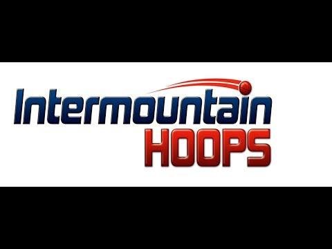 Intermountain hoops Girls Top Twenty 2015