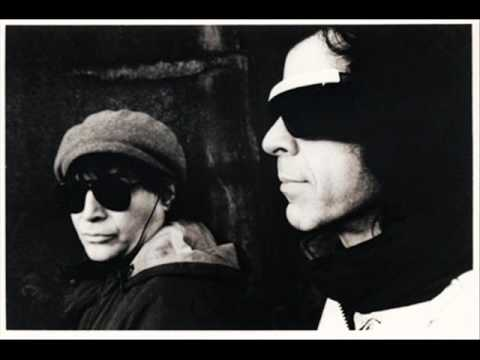 Alan Vega-Ghost Rider 1981 (Psychobilly / Electro Punk version)